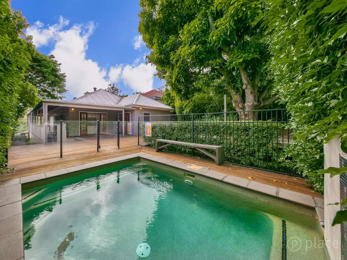 Main view of Homely house listing, 142 Pring Street, Tarragindi, QLD 4121
