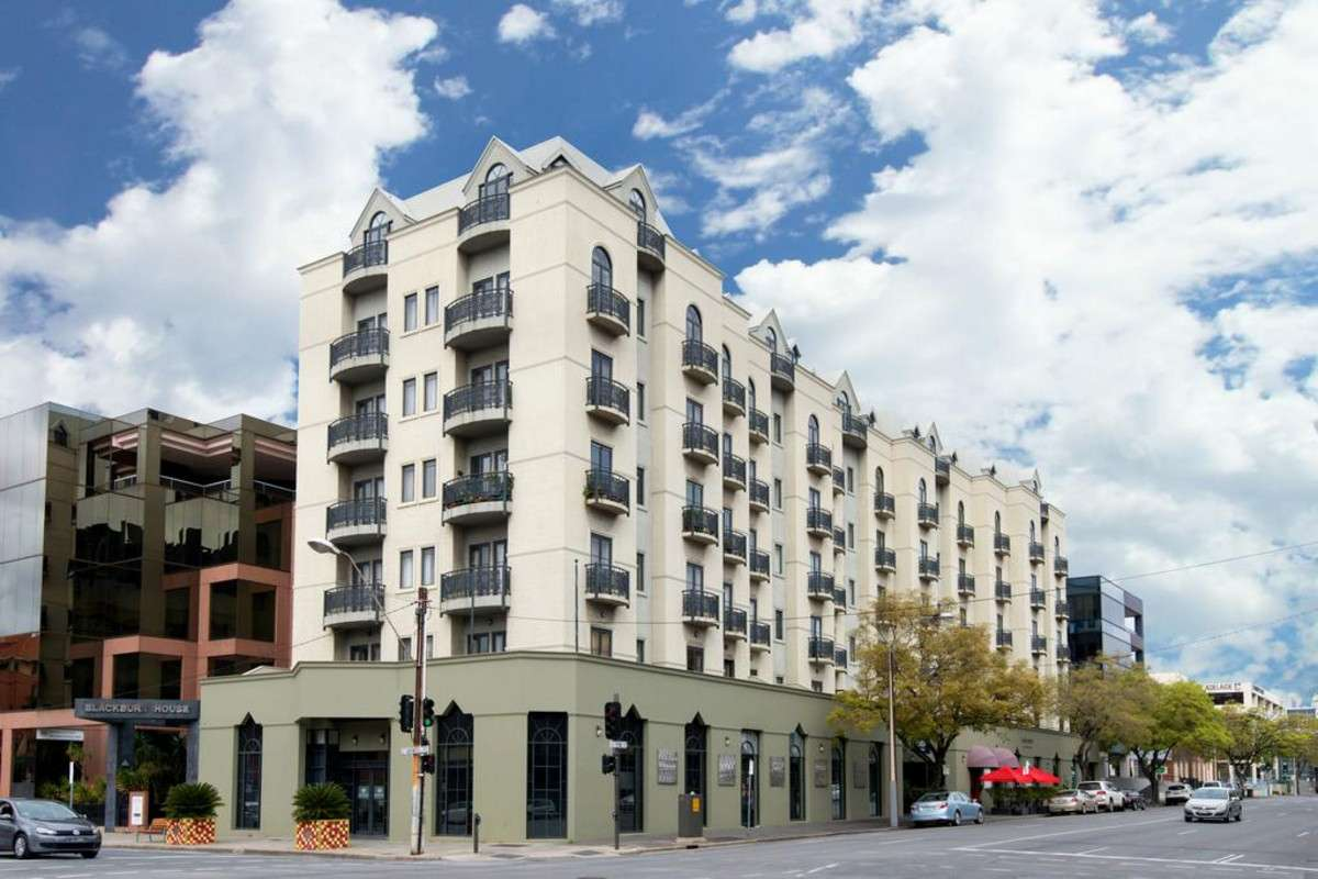 Main view of Homely apartment listing, 310/88 Frome Street, Adelaide, SA 5000