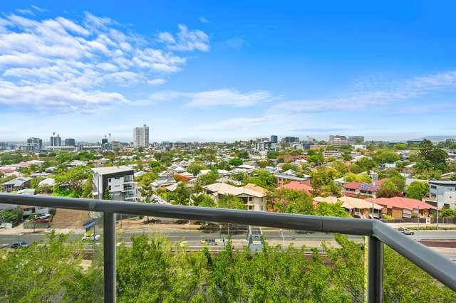 708/188 Shafston Avenue, Kangaroo Point QLD 4169