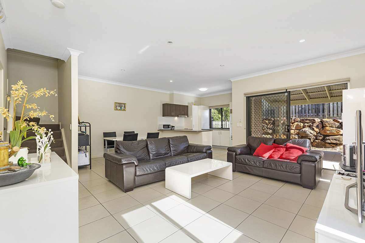 Main view of Homely townhouse listing, 4/80 Cintra Street, Durack, QLD 4077