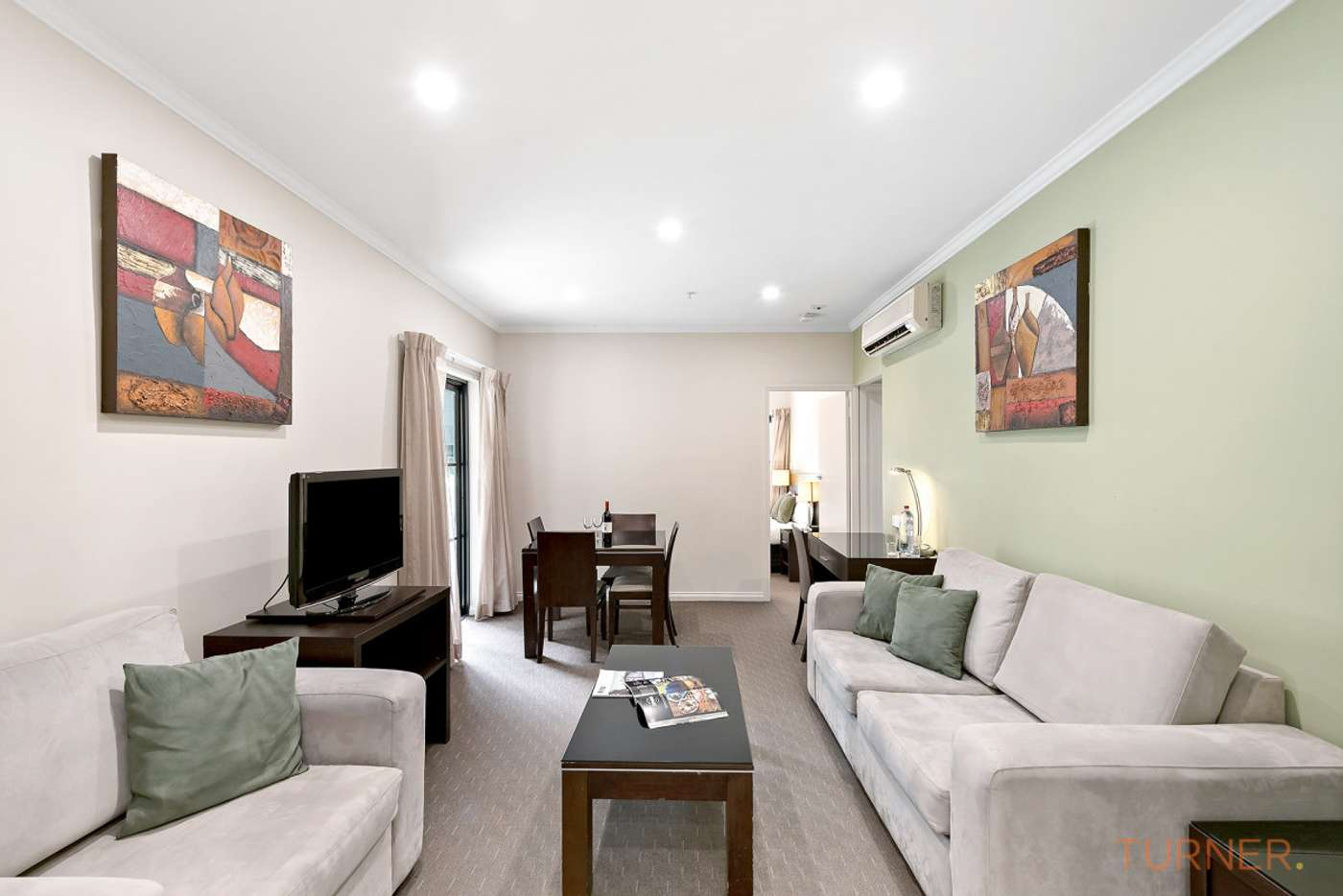 Main view of Homely apartment listing, 107/88 Frome Street, Adelaide SA 5000