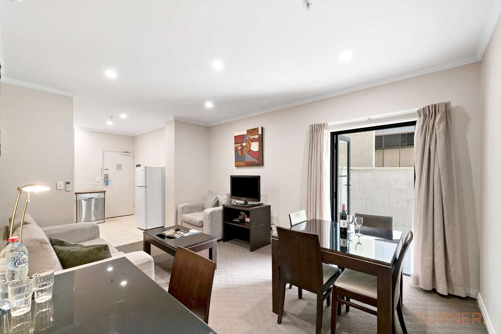 Third view of Homely apartment listing, 107/88 Frome Street, Adelaide SA 5000