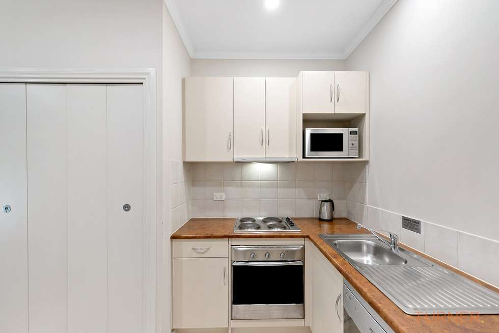 Fourth view of Homely apartment listing, 107/88 Frome Street, Adelaide SA 5000