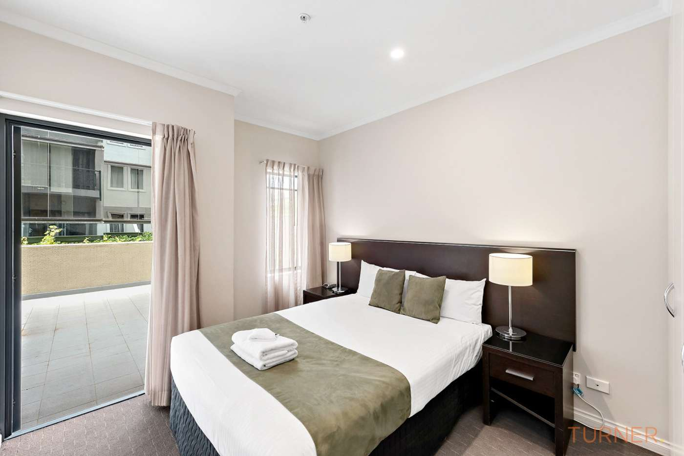 Fifth view of Homely apartment listing, 107/88 Frome Street, Adelaide SA 5000