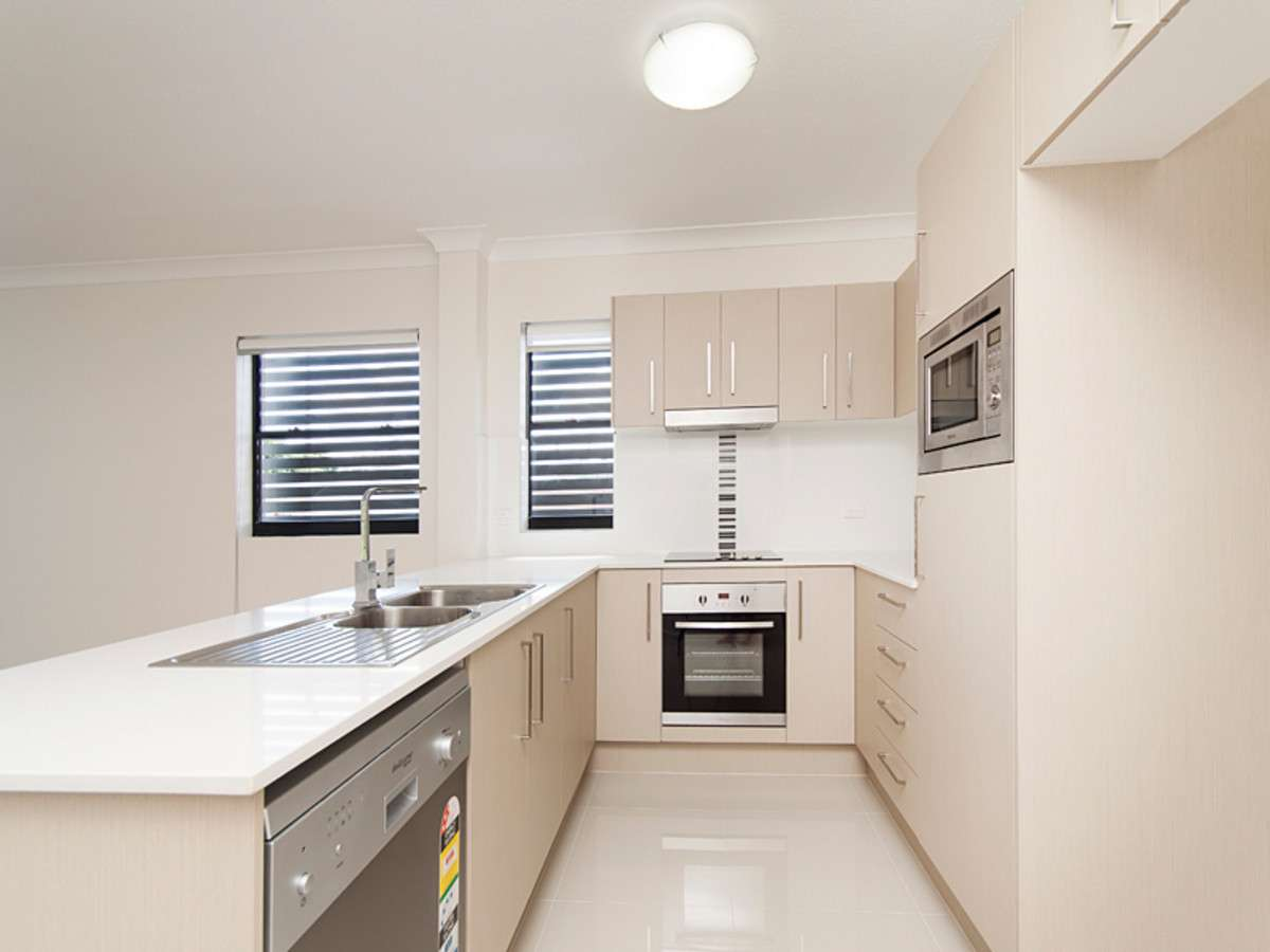 Main view of Homely apartment listing, 7/23 Potts Street, East Brisbane, QLD 4169
