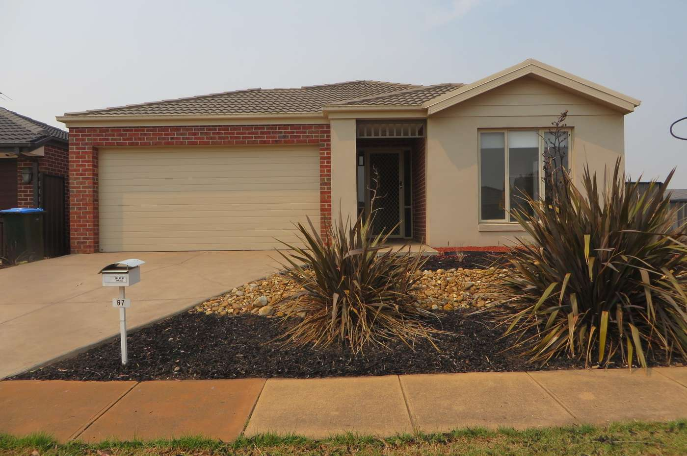 Main view of Homely house listing, 67 Breasley Parkway, Point Cook, VIC 3030