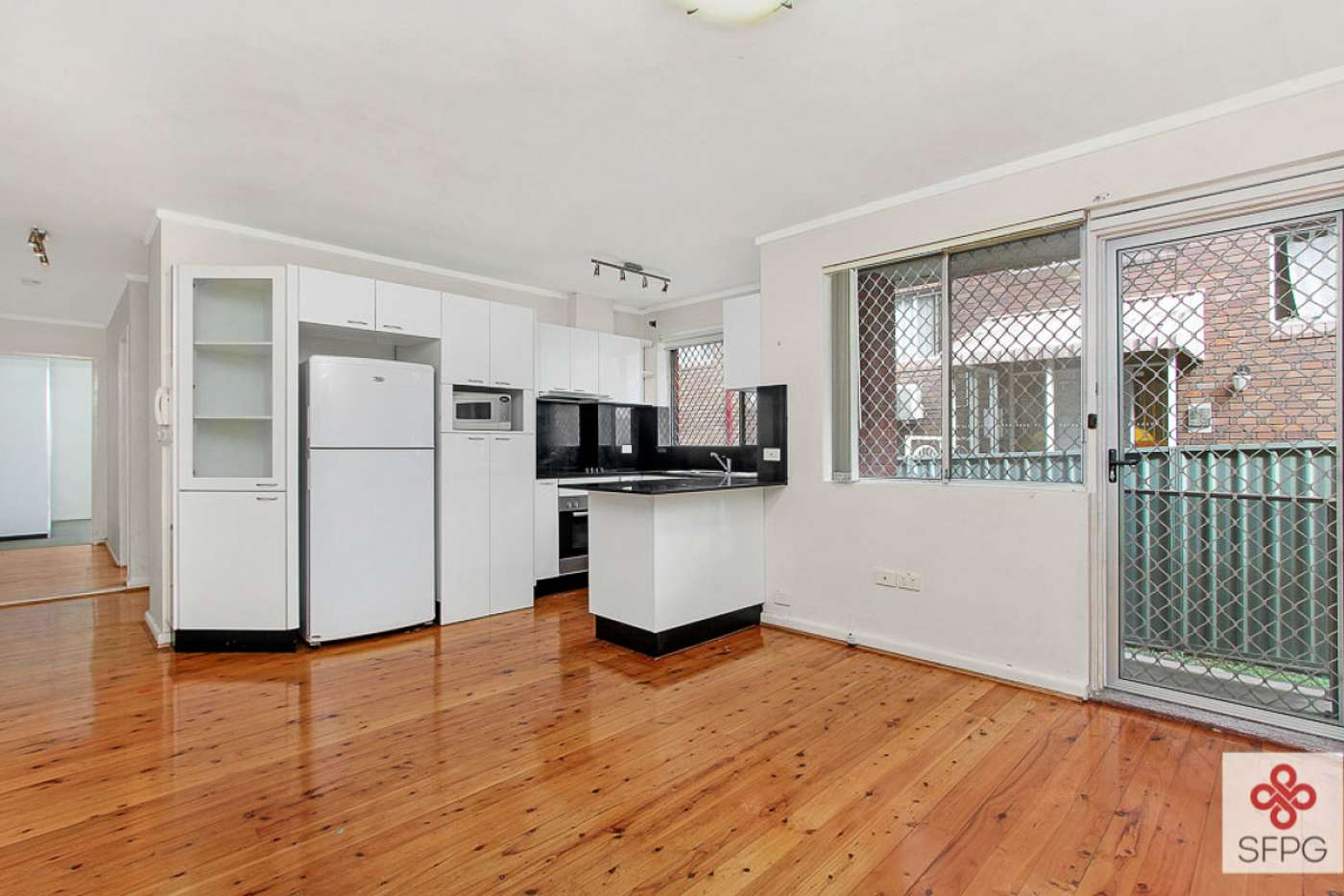 Main view of Homely apartment listing, 3/89 Great Western Highway, Parramatta NSW 2150