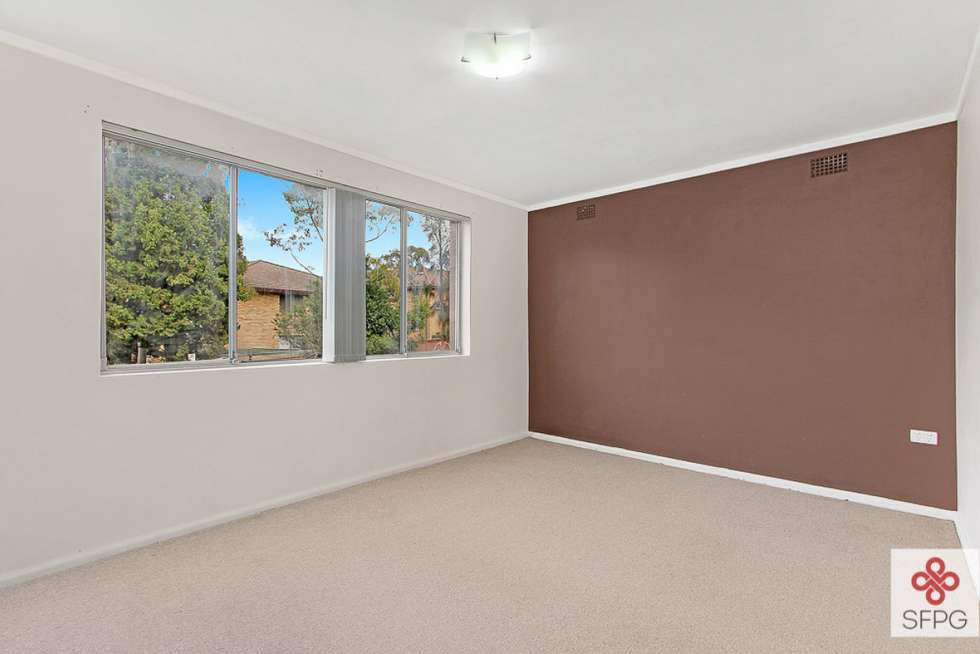 Second view of Homely apartment listing, 3/89 Great Western Highway, Parramatta NSW 2150