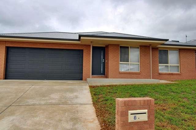 5 Winter Street, Gobbagombalin NSW 2650