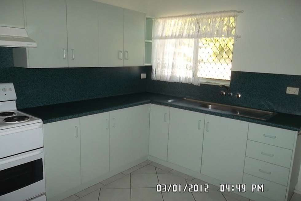 Second view of Homely unit listing, 1/356 Marsh Avenue, Frenchville QLD 4701