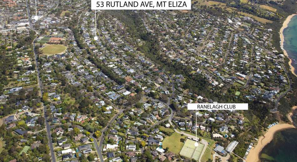 53 Rutland Avenue, Mount Eliza VIC 3930