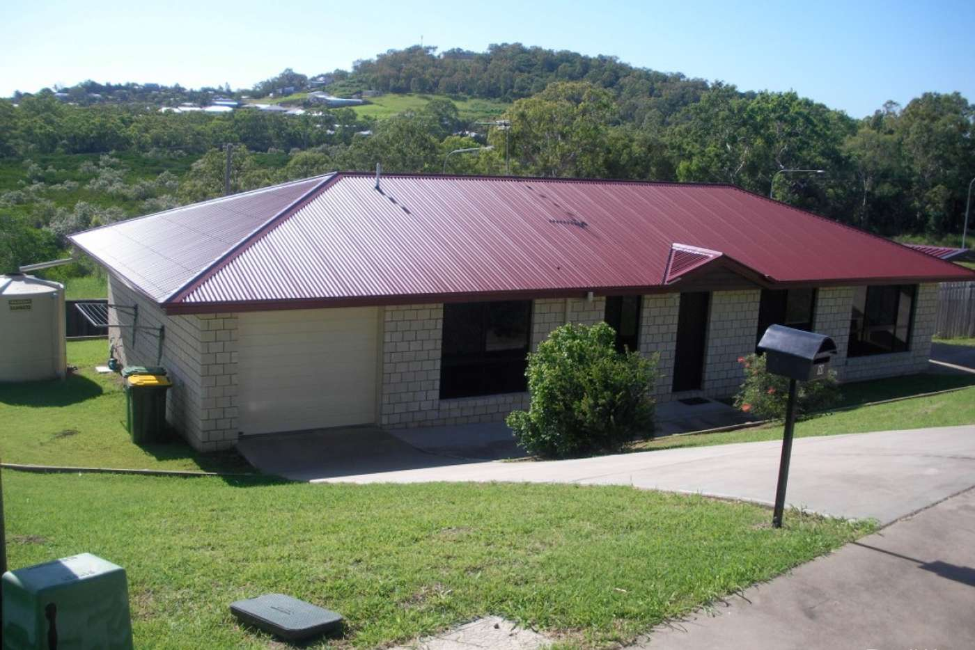 Main view of Homely house listing, 10 Naomi Avenue, Taroomball QLD 4703