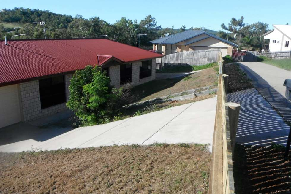 Second view of Homely house listing, 10 Naomi Avenue, Taroomball QLD 4703