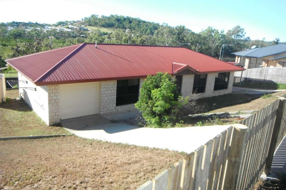 Third view of Homely house listing, 10 Naomi Avenue, Taroomball QLD 4703