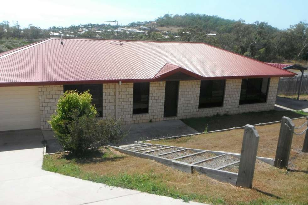 Fourth view of Homely house listing, 10 Naomi Avenue, Taroomball QLD 4703