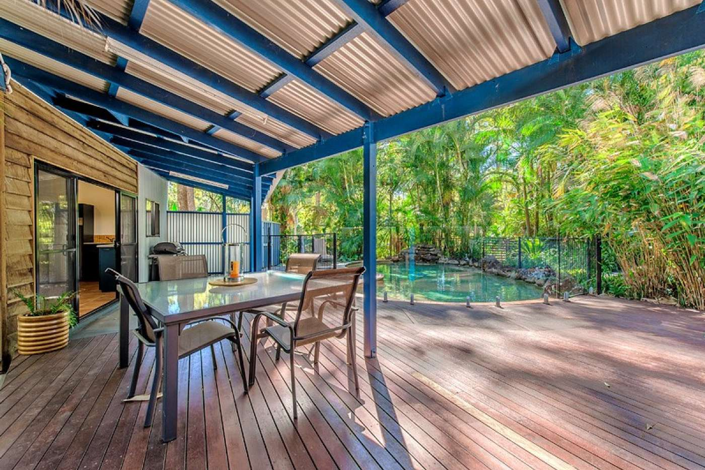 Main view of Homely acreageSemiRural listing, 2 Clorinda Place, Palmview QLD 4553