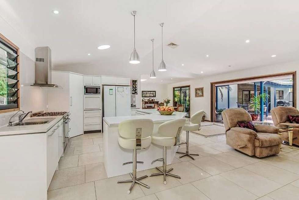 Fourth view of Homely acreageSemiRural listing, 2 Clorinda Place, Palmview QLD 4553