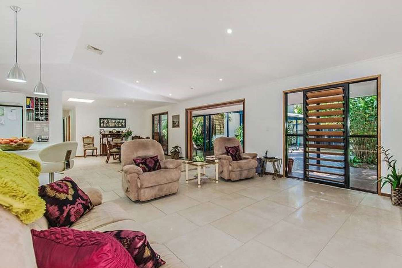 Sixth view of Homely acreageSemiRural listing, 2 Clorinda Place, Palmview QLD 4553