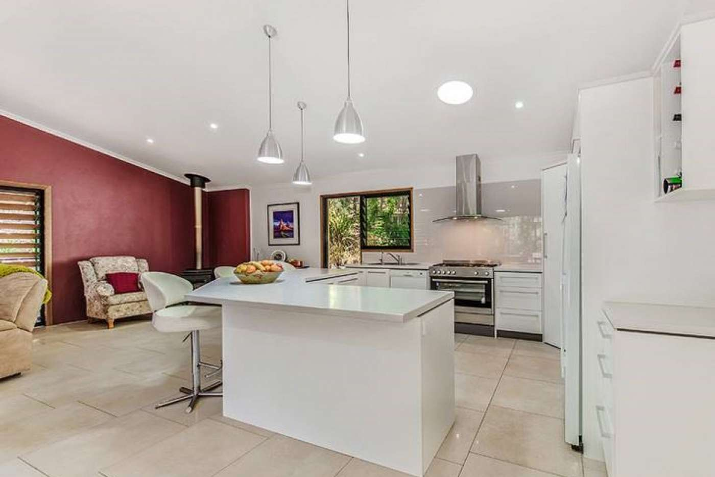 Seventh view of Homely acreageSemiRural listing, 2 Clorinda Place, Palmview QLD 4553