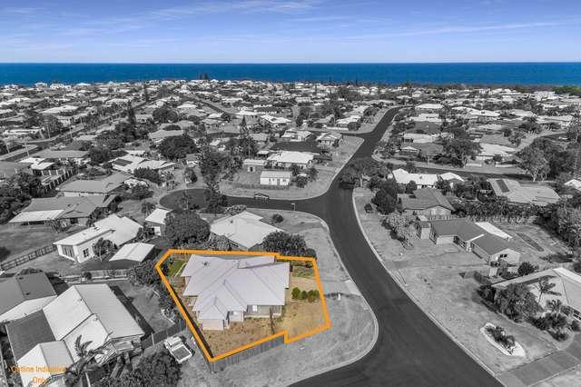 40 Shoreline Crescent, Bargara QLD 4670
