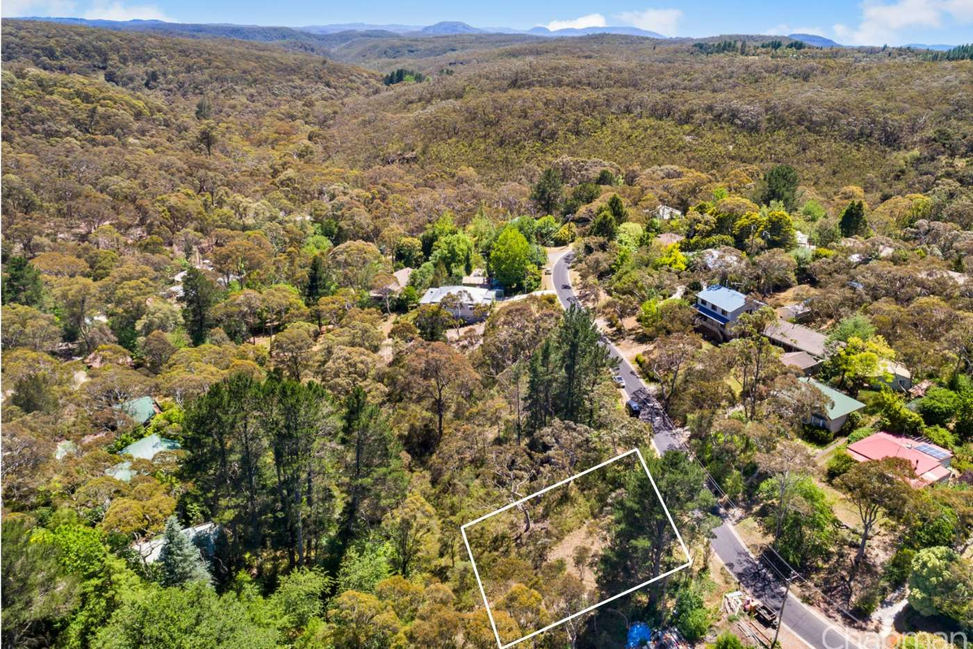 Main view of Homely residentialLand listing, 89 Rawson Parade, Leura NSW 2780