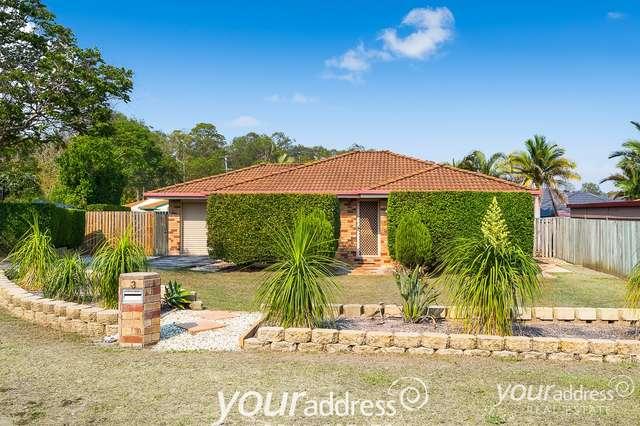 3 Latana Court, Regents Park QLD 4118
