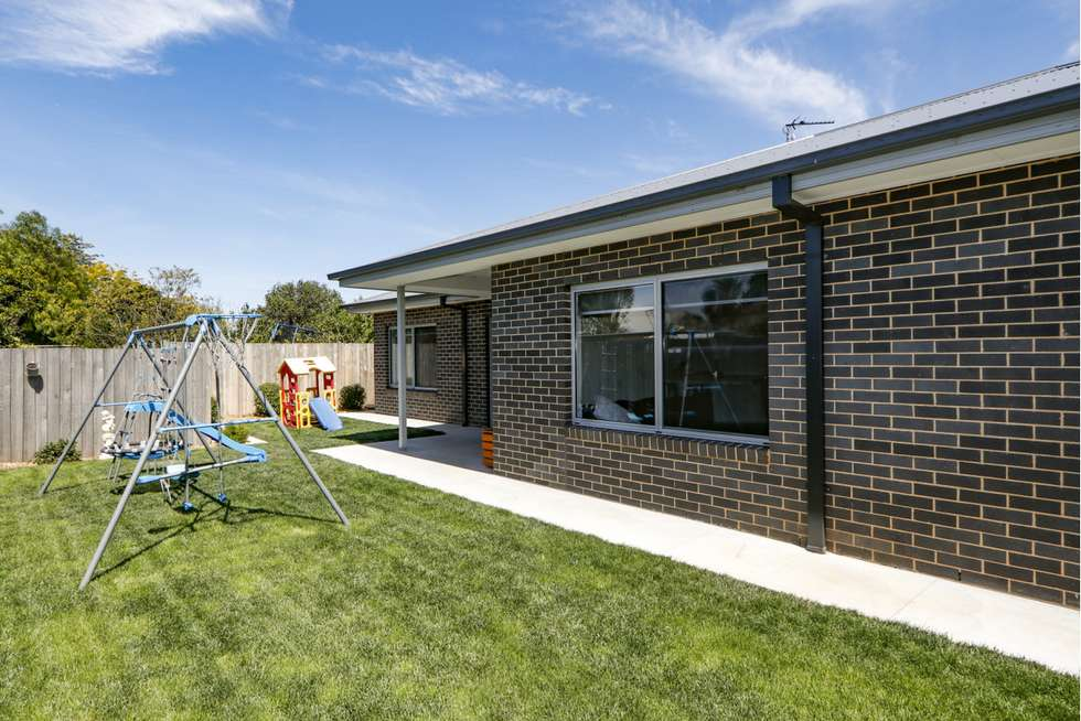 Second view of Homely townhouse listing, 4 Lapwing Lane, Sale VIC 3850