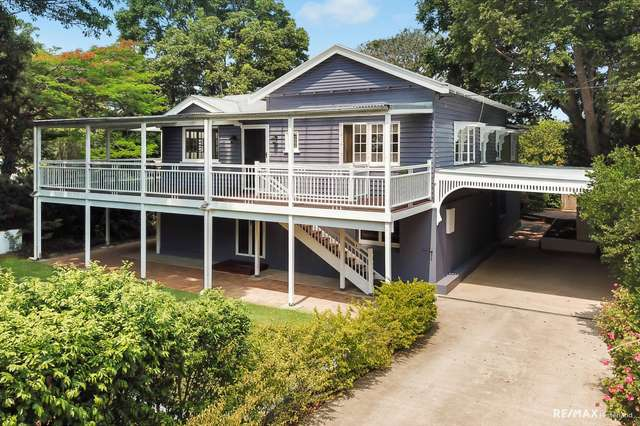440 Maleny-Kenilworth Road, Witta QLD 4552
