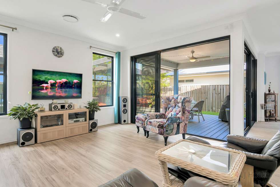 Second view of Homely house listing, 24 Grant Avenue, Hope Island QLD 4212