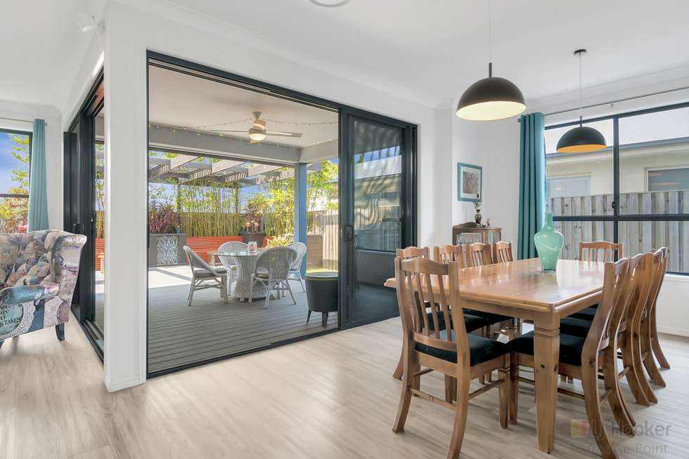 Fourth view of Homely house listing, 24 Grant Avenue, Hope Island QLD 4212