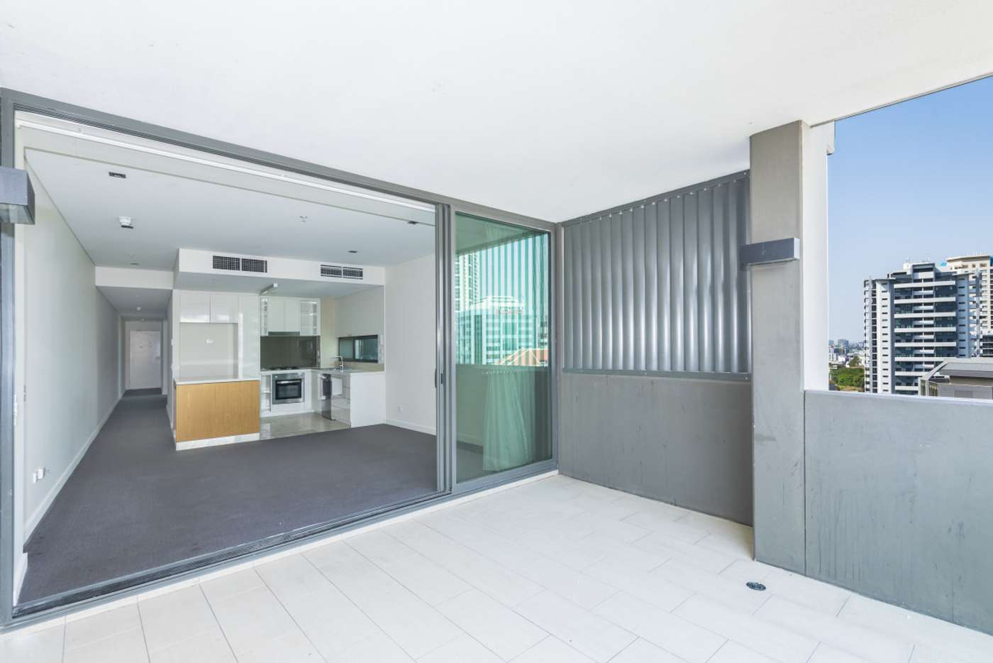 Main view of Homely unit listing, 1102/107 Astor Tce, Spring Hill QLD 4000