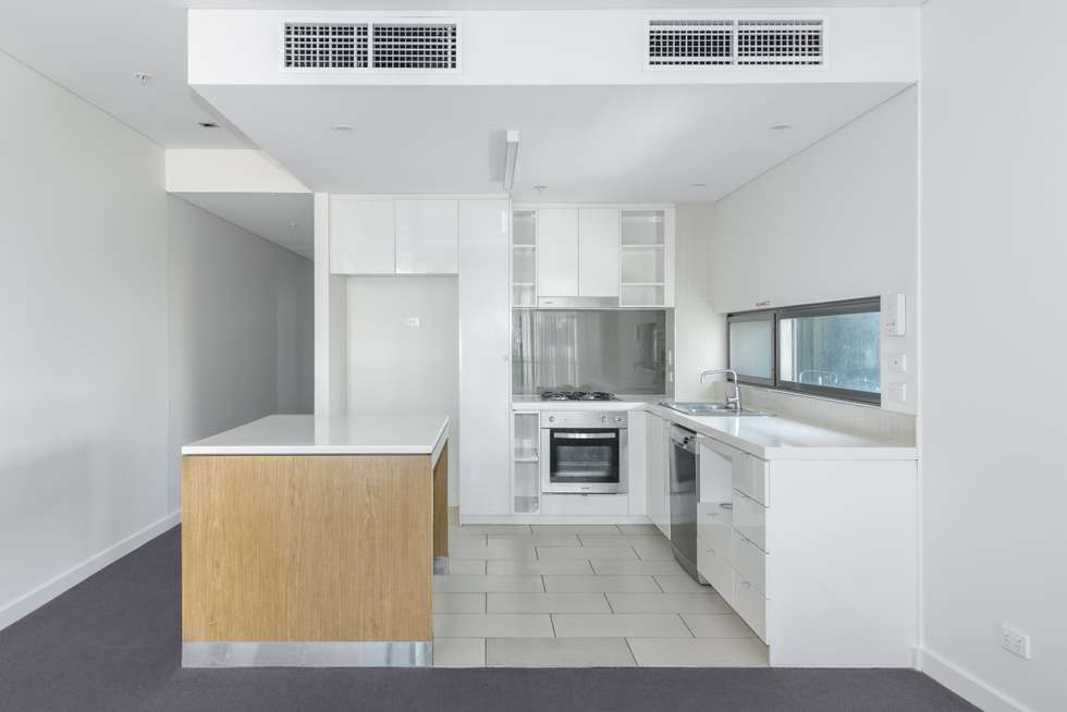 Fourth view of Homely unit listing, 1102/107 Astor Tce, Spring Hill QLD 4000