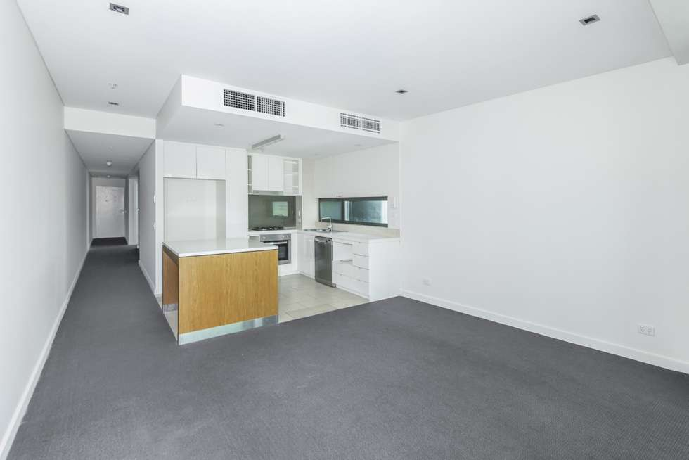Fifth view of Homely unit listing, 1102/107 Astor Tce, Spring Hill QLD 4000