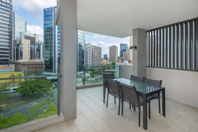 601/107 Astor Tce, Spring Hill QLD 4000