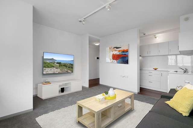 25/189 Leichhardt Street, Spring Hill QLD 4000