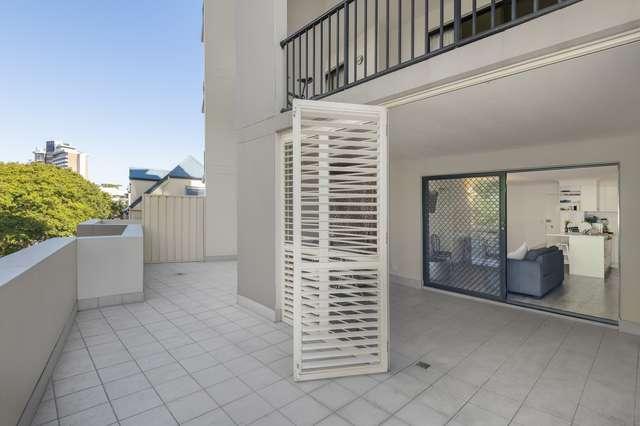 2/474 Upper Edward Street, Spring Hill QLD 4000