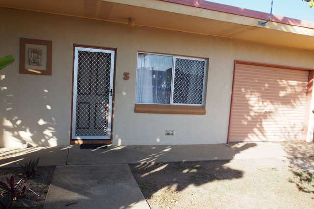 4/202 Barolin Street, Bundaberg QLD 4670