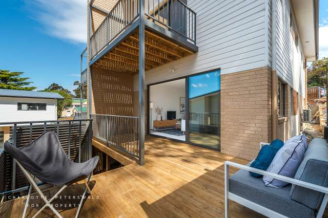 3/12a Bellevue Parade, New Town TAS 7008