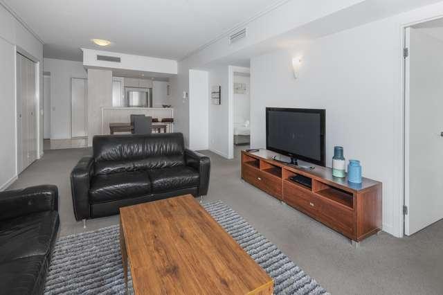 314/51 Hope Street, Spring Hill QLD 4000