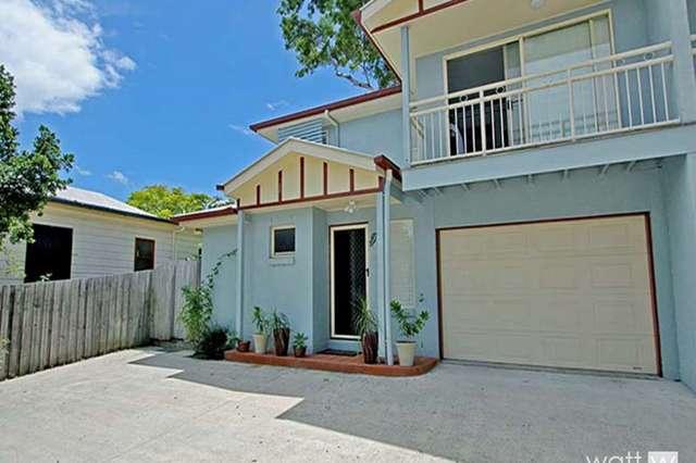 3/222 Rainbow Street, Sandgate QLD 4017
