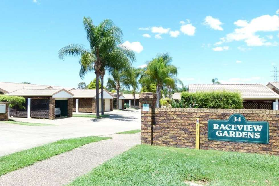 Third view of Homely unit listing, 21/34 Thornton Street, Raceview QLD 4305