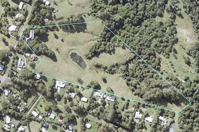 124 Burgum Road, North Maleny QLD 4552