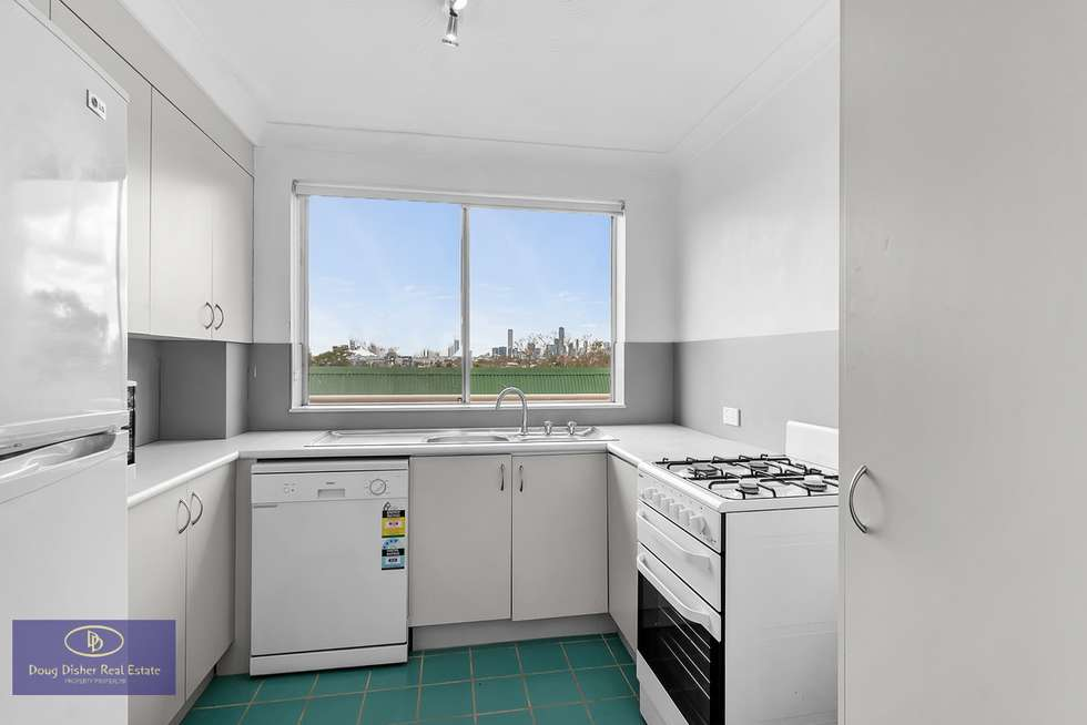 Second view of Homely unit listing, 11/68 Bellevue Terrace, St Lucia QLD 4067