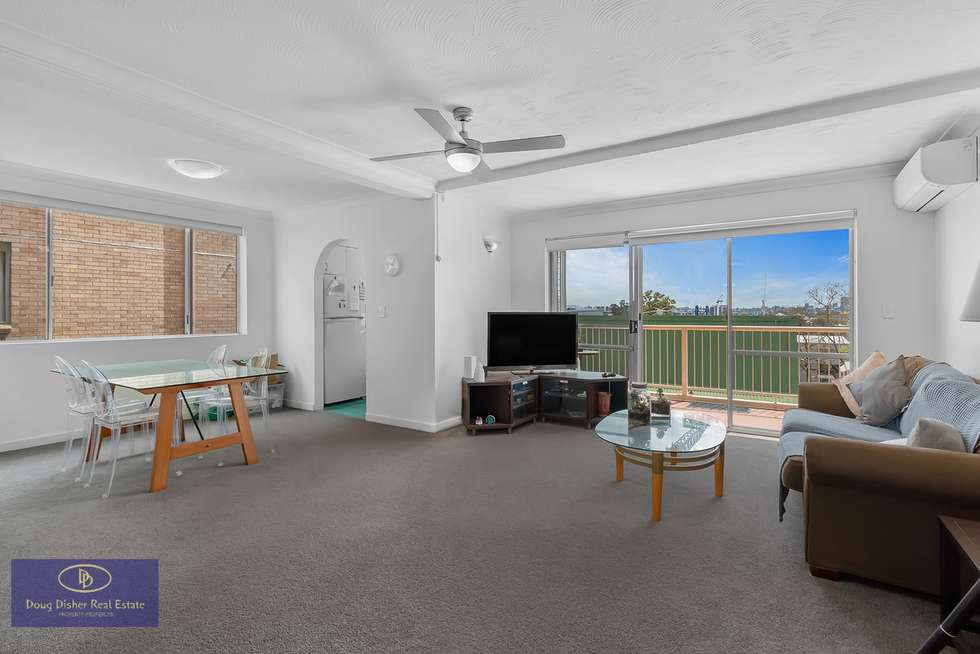 Third view of Homely unit listing, 11/68 Bellevue Terrace, St Lucia QLD 4067