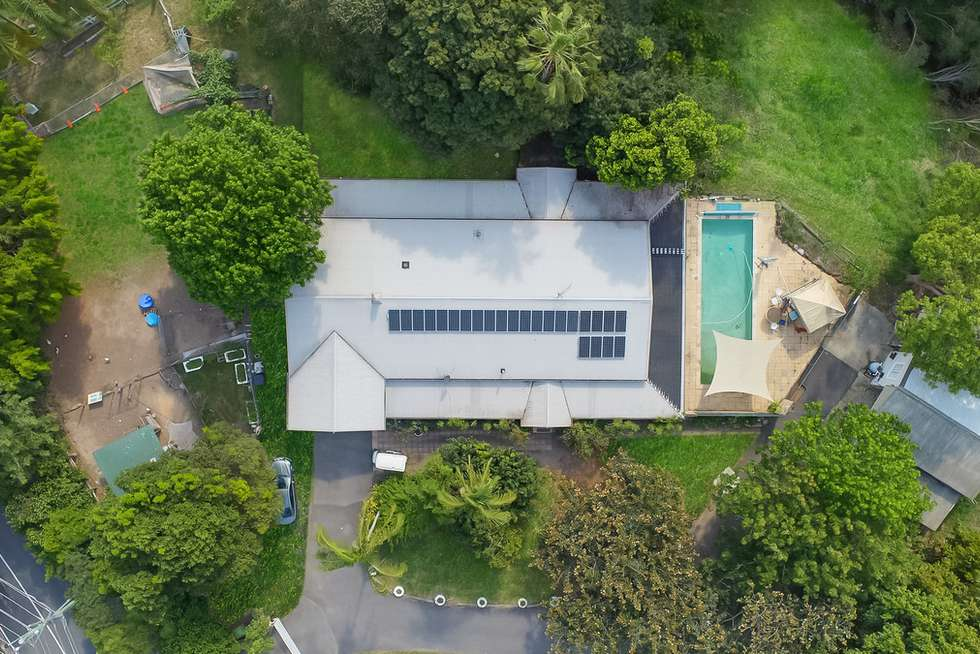 Fourth view of Homely house listing, 12 Gunsynd Drive, Mudgeeraba QLD 4213