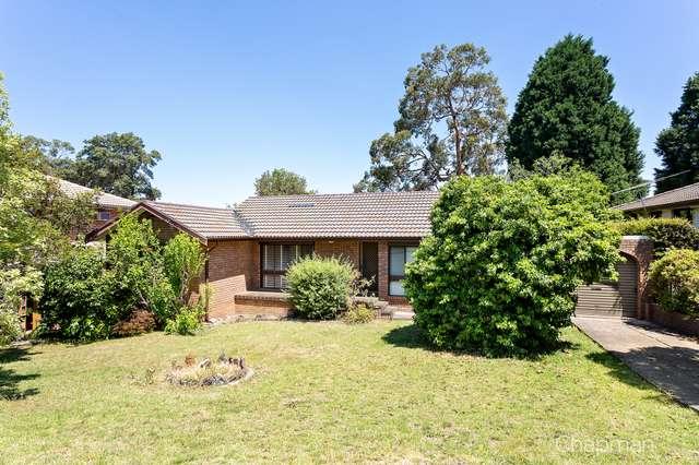 7 Sharwen Place, Blaxland NSW 2774