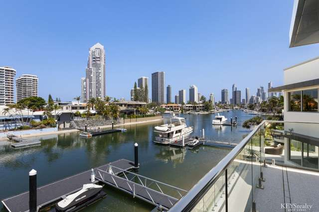 25 Buccaneer Court, Paradise Waters QLD 4217