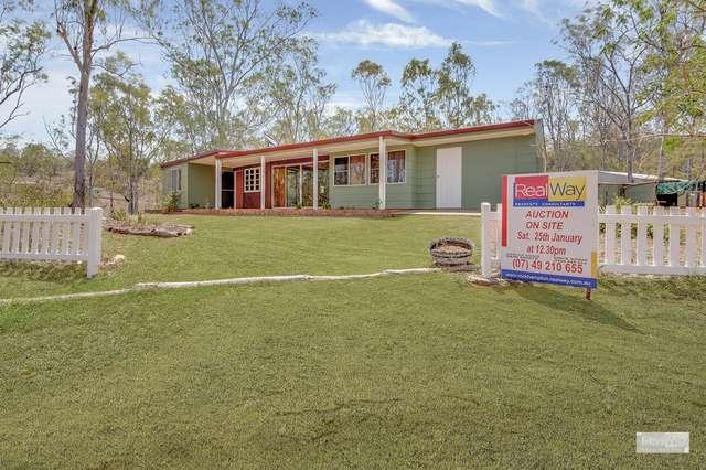 9 Porters Road, Baree QLD 4714