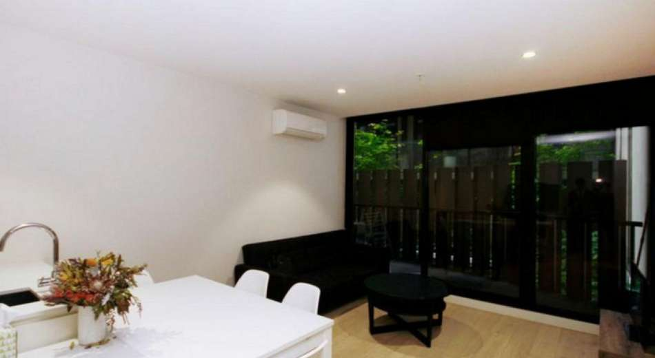 3G01/130 Dudley Street, West Melbourne VIC 3003
