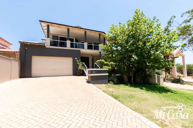 31 Moreing Road, Attadale WA 6156